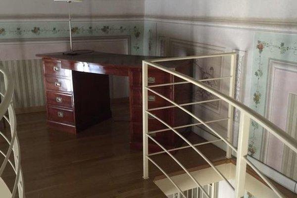 Loft Nel Borgo Storico - фото 7