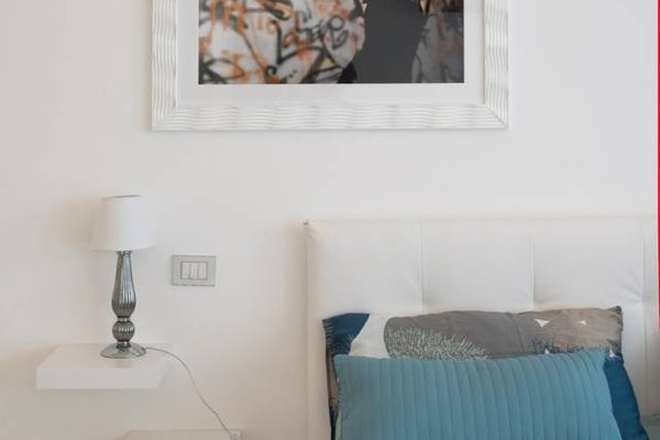 Artist's suite - фото 20