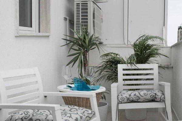 Artist's suite - фото 3
