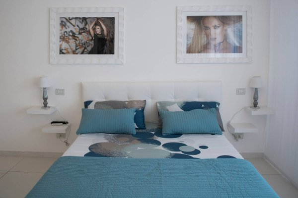 Artist's suite - фото 4