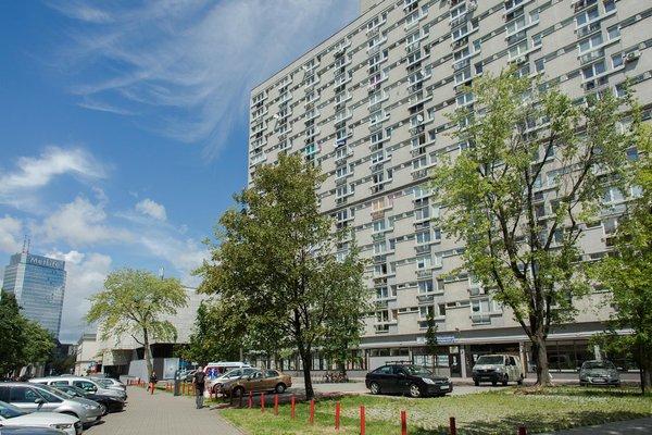 Przechodnia Apartment for 3 (B4) - 37