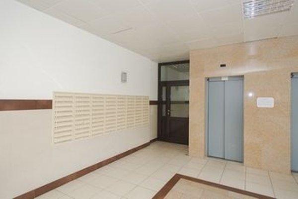 Przechodnia Apartment for 3 (B4) - 13