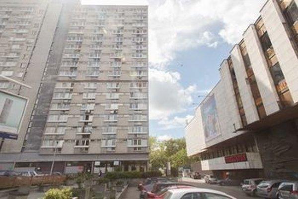 Przechodnia Apartment for 3 (B4) - 18