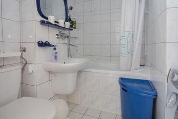 Przechodnia Apartment for 3 (B4) - 19