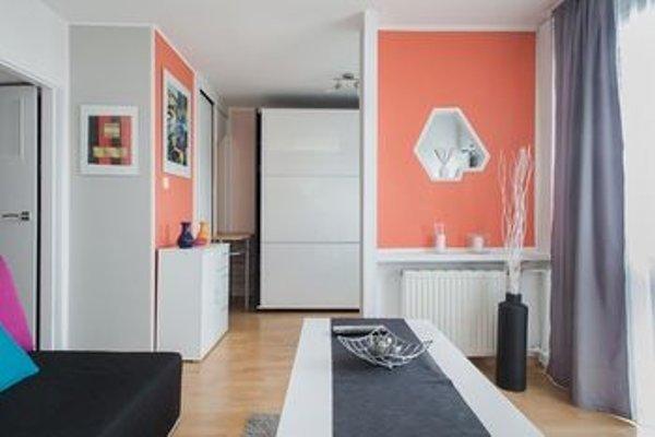 Przechodnia Apartment for 3 (B4) - 3