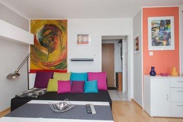 Przechodnia Apartment for 3 (B4) - 4