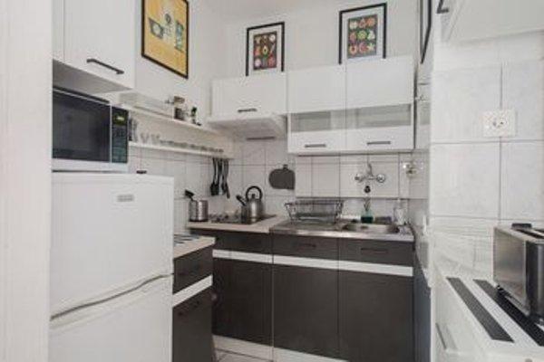 Przechodnia Apartment for 3 (B4) - 5