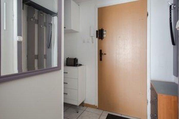 Przechodnia Apartment for 3 (B4) - 6
