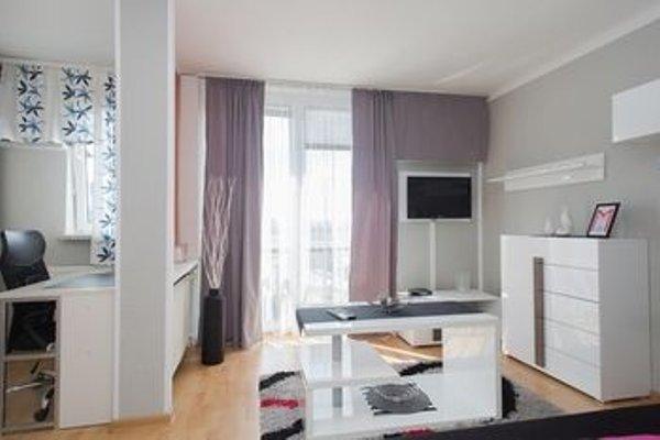 Przechodnia Apartment for 3 (B4) - 8