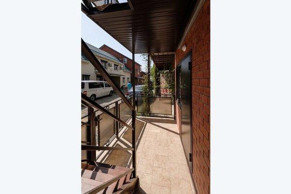 Гостевой дом «На Темрукской, 11» - 10