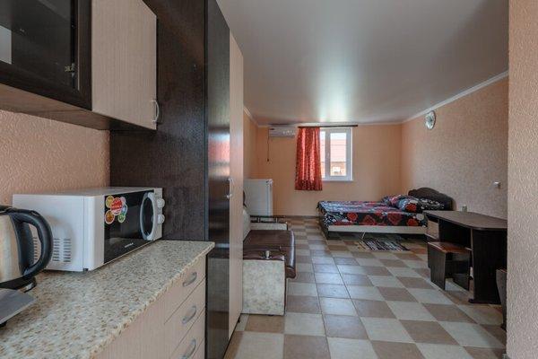 Гостевой дом «На Темрукской, 11» - 3