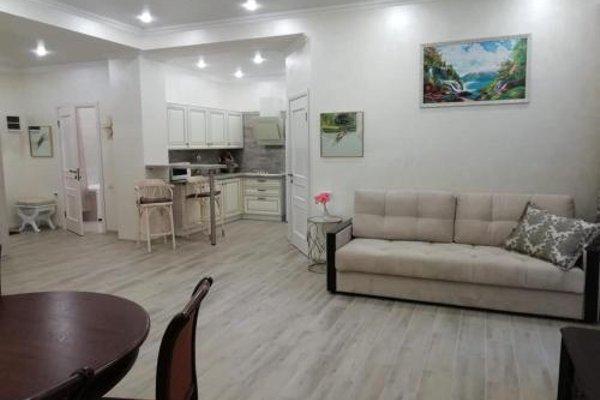 Apartment Vershina - фото 6