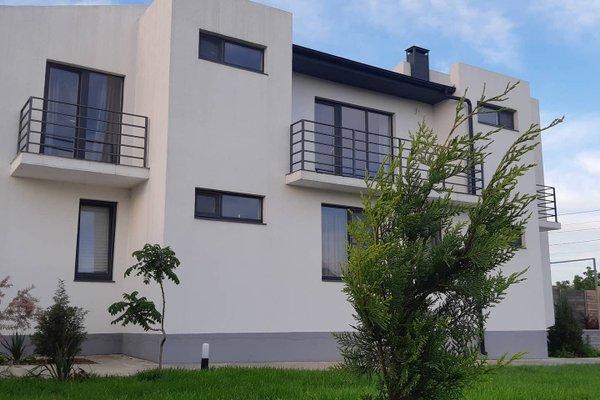 Apartments on Lazurniy - фото 11