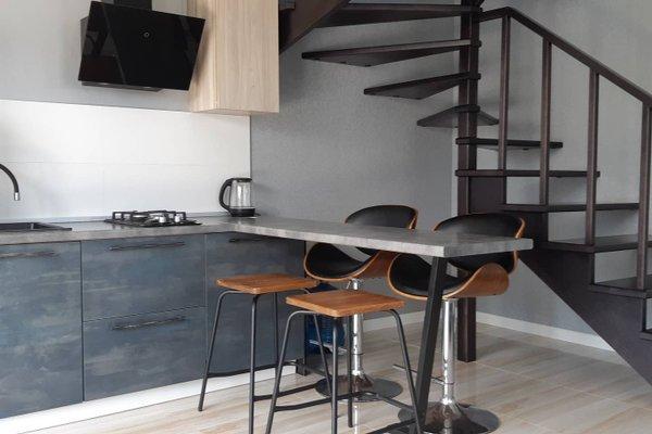 Apartments on Lazurniy - фото 4