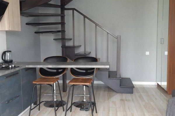 Apartments on Lazurniy - фото 7