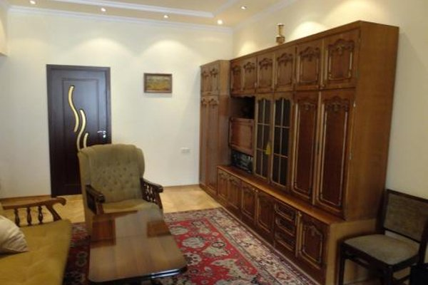 Luxury Apartment - Teatro dell Opera - 3