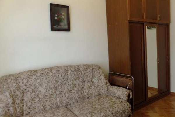 Luxury Apartment - Teatro dell Opera - 6