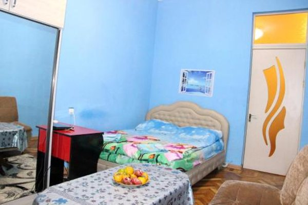 Karinitas Family Hostel - фото 10