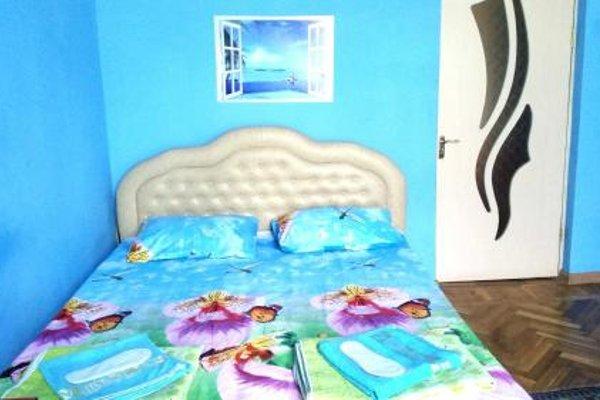 Karinitas Family Hostel - фото 11