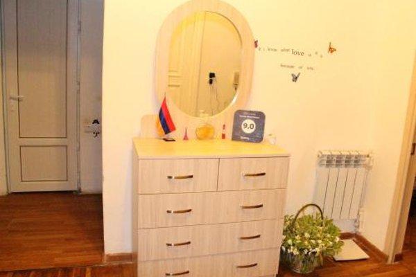 Karinitas Family Hostel - фото 12