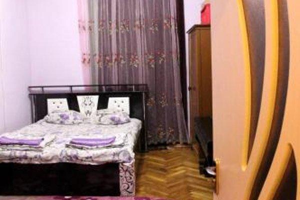 Karinitas Family Hostel - фото 6