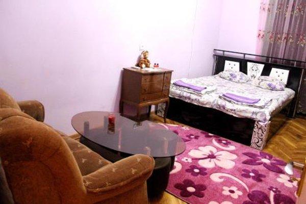 Karinitas Family Hostel - фото 7