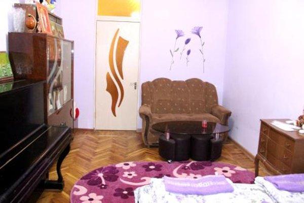 Karinitas Family Hostel - фото 8