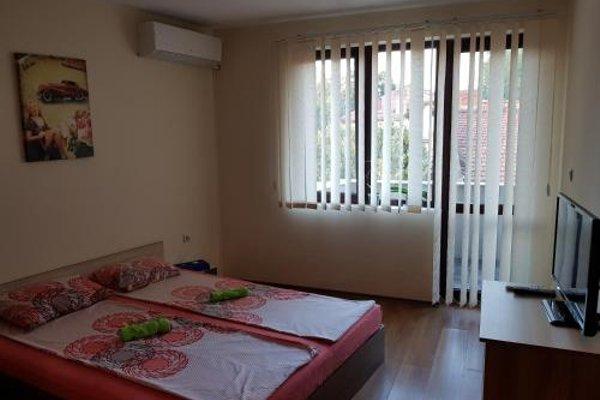 Apartament Tomi - фото 11