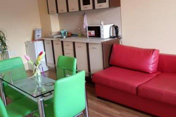 Apartament Tomi - фото 4