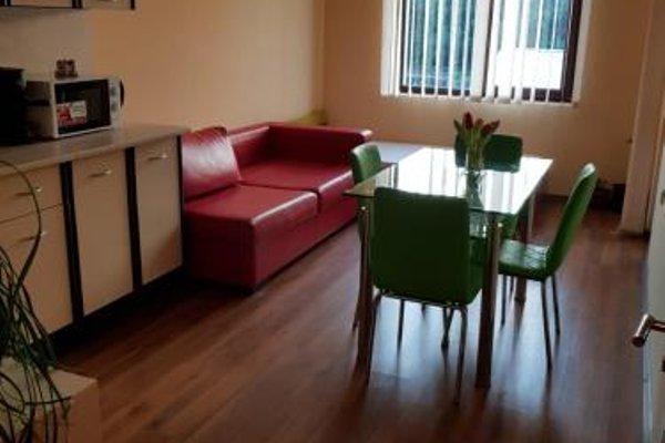 Apartament Tomi - фото 7
