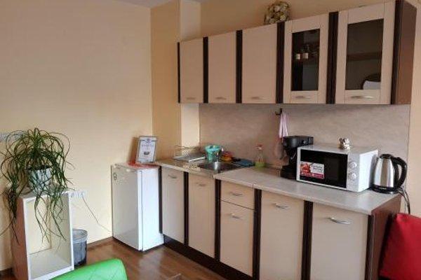 Apartament Tomi - фото 8