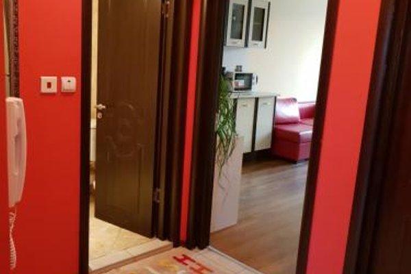 Apartament Tomi - фото 9