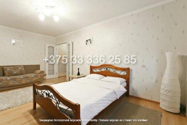 Апартаменты для аренды «Пер. Чорного 4» - фото 6