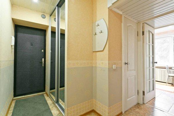 Апартаменты для аренды «Пер. Чорного 4» - фото 5