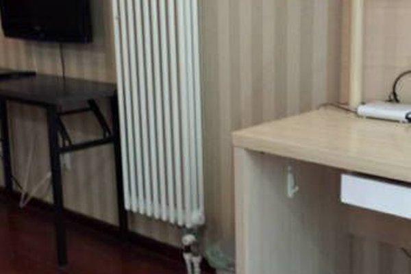 Feisuo Hotel Apartment - 22