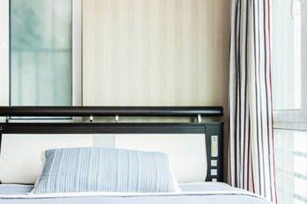 Feisuo Hotel Apartment - 10