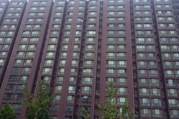 Feisuo Hotel Apartment - 11