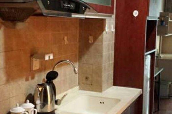 Feisuo Hotel Apartment - 13