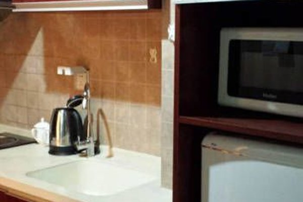 Feisuo Hotel Apartment - 15
