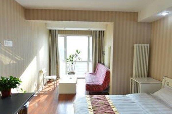 Feisuo Hotel Apartment - 5