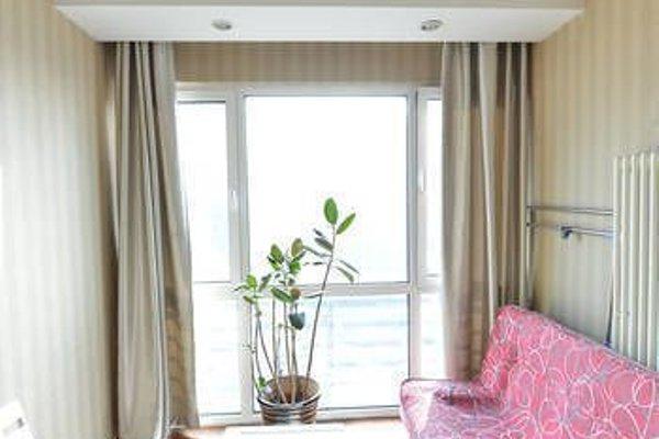 Feisuo Hotel Apartment - 6
