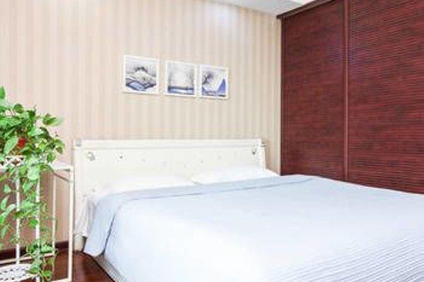 Feisuo Hotel Apartment - 9