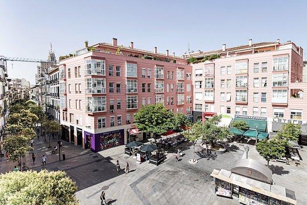 B&B Apartamentos Fuencarral 46 - 23