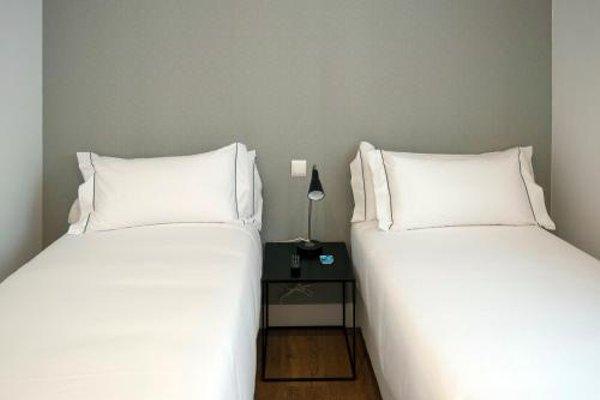 B&B Apartamentos Fuencarral 46 - 3