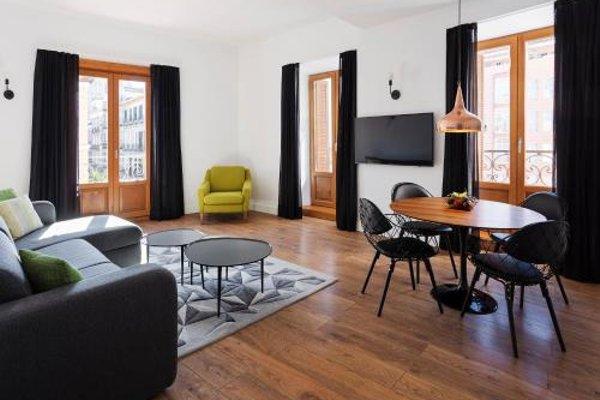 B&B Apartamentos Fuencarral 46 - 4
