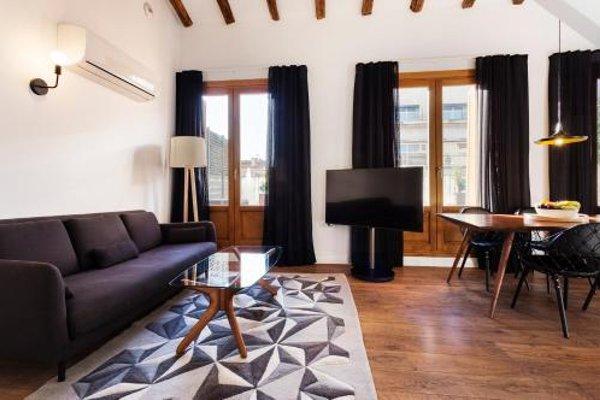 B&B Apartamentos Fuencarral 46 - 5
