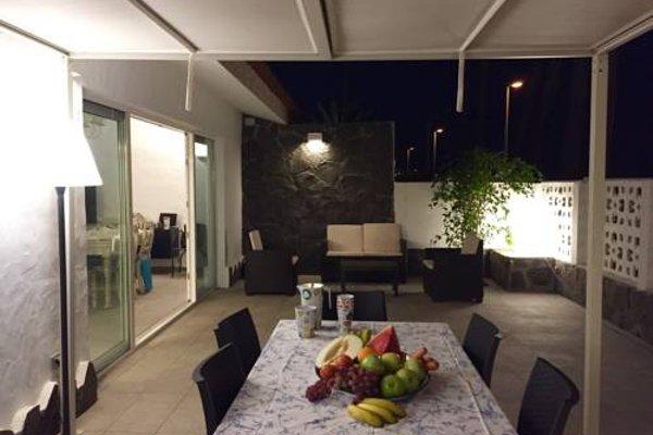 Villa el Veril - фото 11