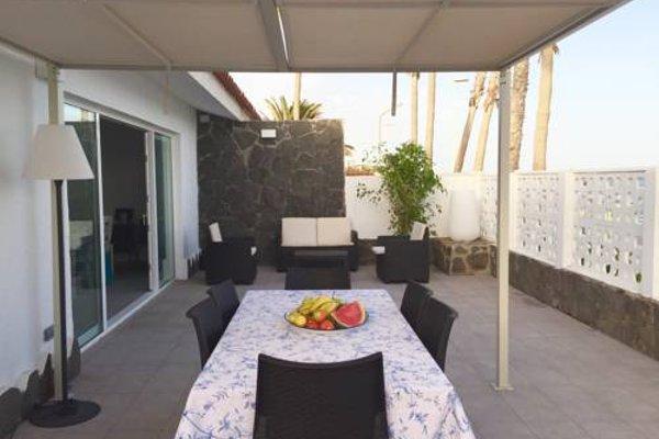 Villa el Veril - фото 12