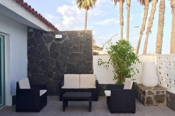 Villa el Veril - фото 13