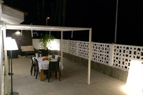 Villa el Veril - фото 14